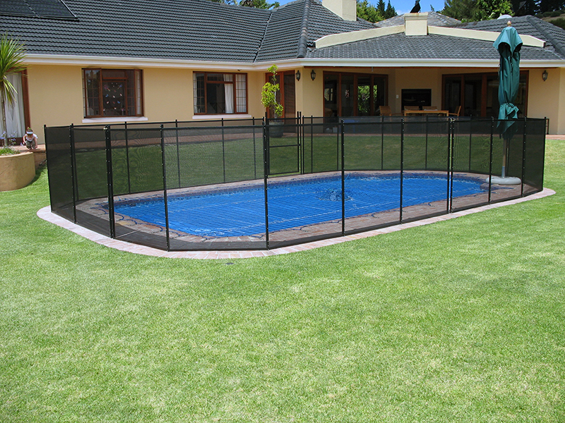 Removable Pool Fence Systems Life Guard Fence Systems